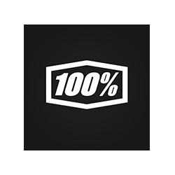 100%, marque, logo