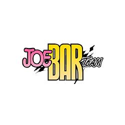 jbt, joe bar team, marque logo