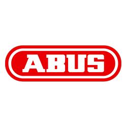 abus, marque, logo