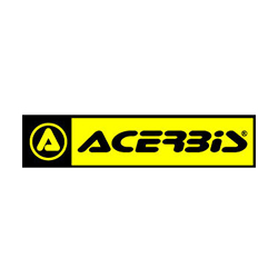 acerbis, marque, logo