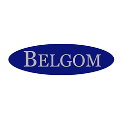 belgom, marque, logo