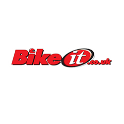 bike it, marque, logo