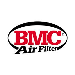 bmc, marque, logo