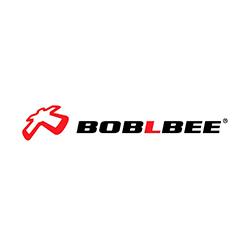 boblbee, marque, logo