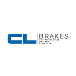 cl brakes, carbon lorraine, marque, logo