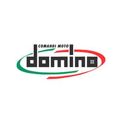 domino, marque, logo