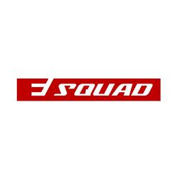 esquad, marque, logo
