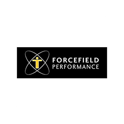 forcefield, marque, logo