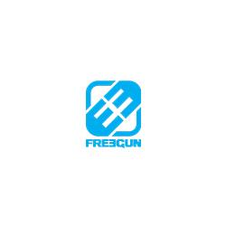 freegun, marque, logo