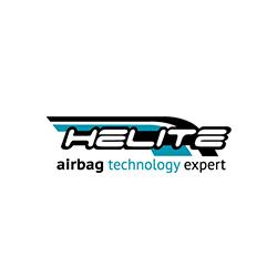 helite, marque, logo