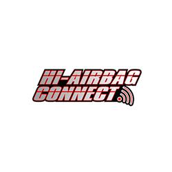 hi airbage, hi-airbag, marque, logo