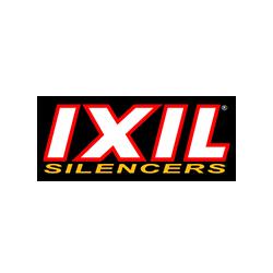 ixil, marque, logo