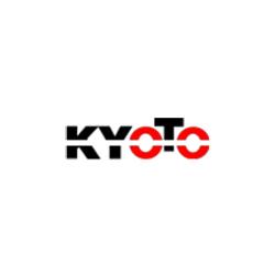 kyoto, marque, logo