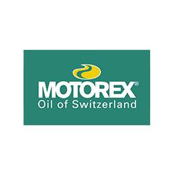 motorex, marque, logo