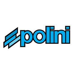 polini, marque, logo